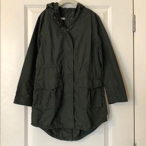 Gap Kids trench coat